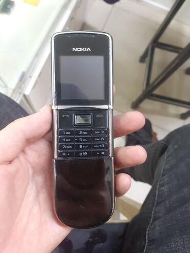 nokia 610 в Кыргызстан: Nokia 8800d sirocco продаю,обмен не интересует  Состояние на троечку