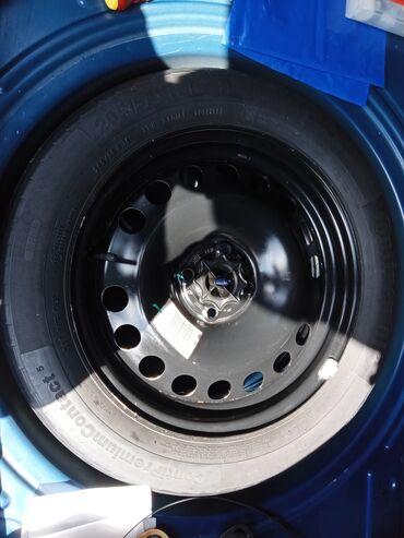 r-16 - Azərbaycan: Opel Astra diski Gm teze 16 liq 4 bolt teze diskidi Almandan gelme te