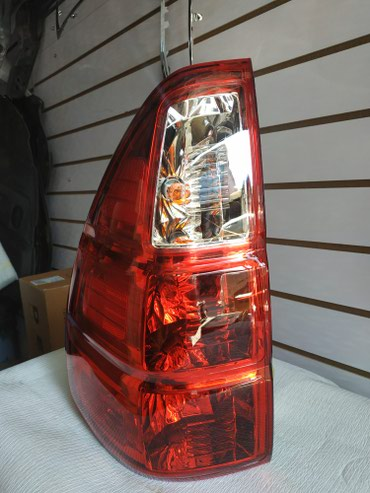 Задние фонари: lexus gx-470. дубликат. качество отличное. в наличии