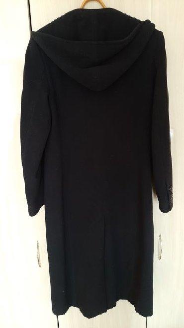платье ангора софт батал в Кыргызстан: Пальто женское (б/у)Размер 46Цвет черныйСостав: шерсть 60%, кашемир