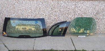 Vozila | Cacak: Staklo gepek vrata i bocna stakla opel meriva