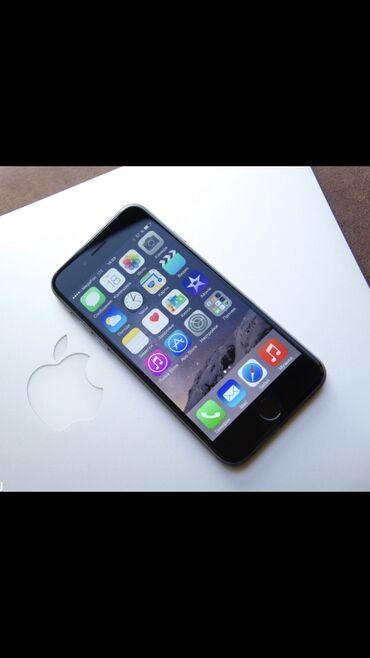 APPLE iPhone 6, 64 GB состояние отличное все работает