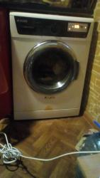 - Azərbaycan: Öndən Avtomat Washing Machine AEG 6 kq