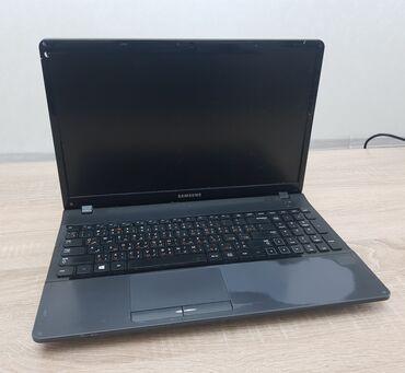 дискретная видеокарта для ноутбука купить в Кыргызстан: Продаю ноутбук Samsung np300Процессор: intel Pentium
