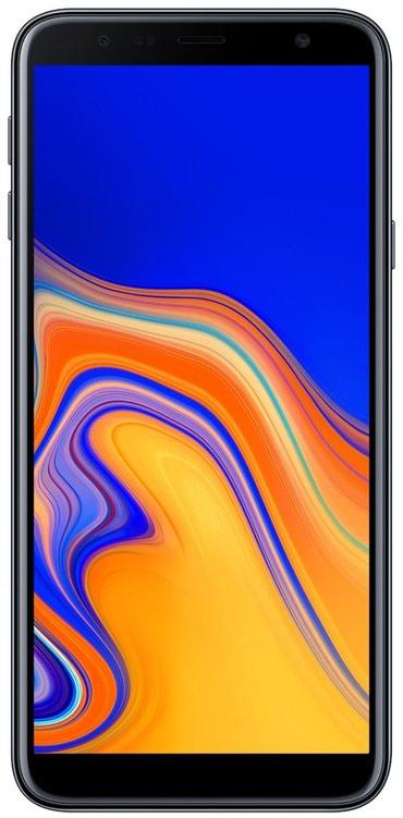 Samsung galaxy star 2 plus qiymeti - Azərbaycan: Yeni Samsung Galaxy J4 Plus 32 GB qara