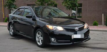 Toyota - Кыргызстан: Toyota Camry 2.5 л. 2014 | 40000 км