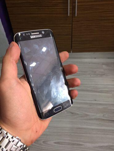 Təmirə ehtiyacı var Samsung Galaxy S6 Edge 32 GB göy