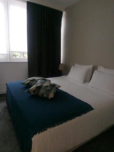 Poslasticar-dekorater - Srbija: Potrebna sobarica u hotelu u centru Beograda Skadarska 34. Probni rad