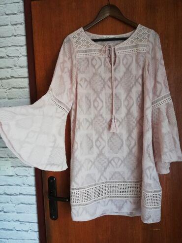 Velic da - Srbija: Prodajem tuniku, ne pise velicina ali mislim da odgovara M/L velicini