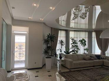 хаггис элит софт 4 цена бишкек в Кыргызстан: 4 комнаты, 240 кв. м С мебелью