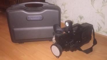 panasonic m3000 - Azərbaycan: Videokamera Panasonic M 3000 Təzə vəziyyətdədir, çox az işlənib. Hər