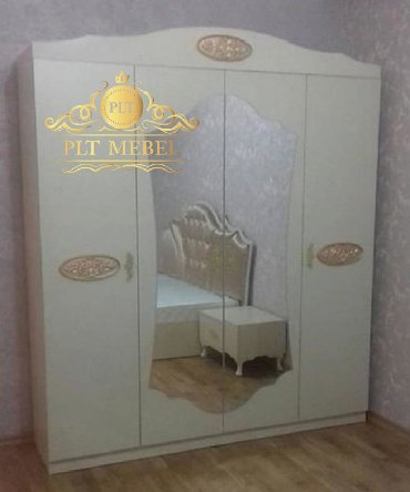 старый шкаф в Азербайджан: Skaf ve dolab