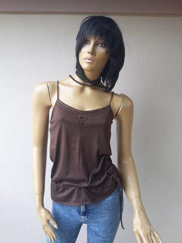 Ženska odeća | Prokuplje: Markirana majica novaVeličina SPogledajte i ostale moje oglase veliki
