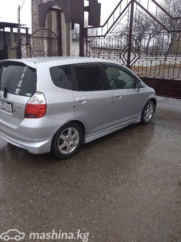 Honda в Баткен