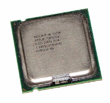процессоры 4200 мгц в Кыргызстан: Процессор Intel® Pentium® E57002 МБ кэш-памяти, тактовая частота 3,00