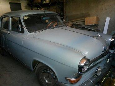 ГАЗ 21 Volga 1964 в Бишкек