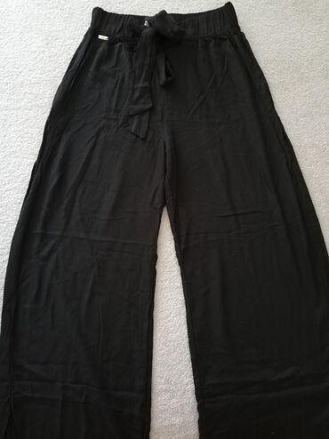 Letnje pantalone - Srbija: Letnje lagane pantalone, kao nove, Fame, 32