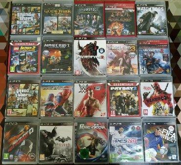 Playstation 3 oyunlar