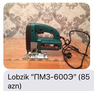 lobzik - Azərbaycan: Lobzik ПМЗ-600Э