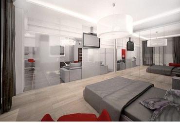 Посуточно!!!3х комнатная квартира для в Бишкек