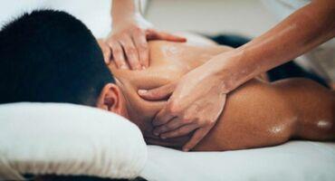 Массаж массаж г.Ош Виды массажаРасслабляющий (арома)КлассическийРелакс