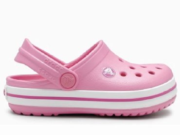 Crocs, новые, размер 35.5
