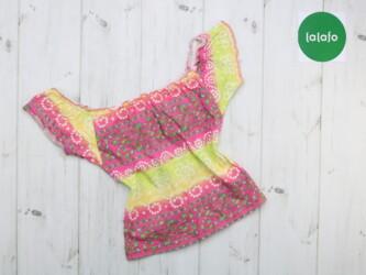 Детская одежда и обувь - Украина: Топ для дівчинки Galaxy design, 4 роки    Бренд Galaxy design Вік 4 ро