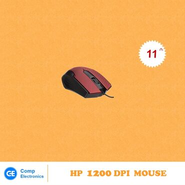 hp kompyuter - Azərbaycan: HP mouse (Sumqayıt)maus, siçan, kompüter siçanı, kompyuter siçanı