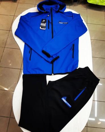 Мужские спортивные костюмы. Производство Турция. цены от 3500 И выше в Бишкек