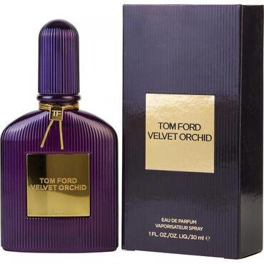 Tom Ford Velvet Orchid Original parfem u full pakovanju 30 ml  parfem