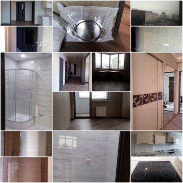 уборка покраска побелка до и после ремонта. помощь по дому! в Бишкек