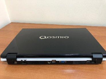 блоки питания для ноутбуков toshiba в Кыргызстан: Продаю ноутбук Toshiba Qosmio G40, на базе технологии Intel Centrino