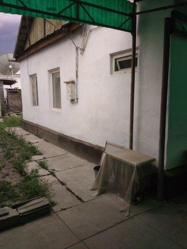 Продаю . Район Западно автовокзала. в Бишкек