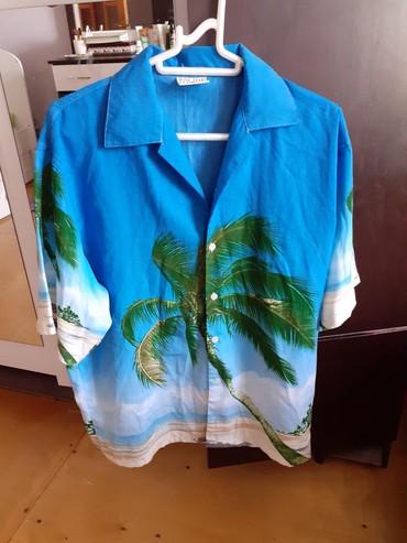 Рубашка Made in Turkey