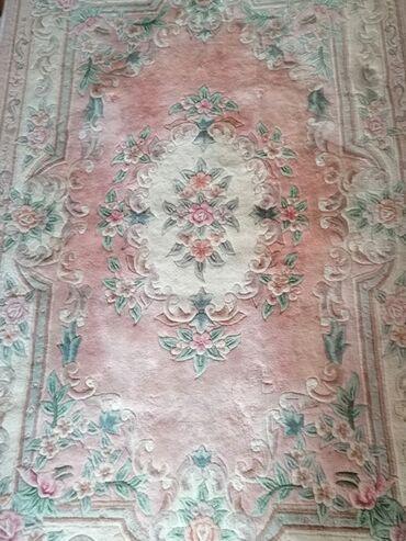 Suknja struka od - Srbija: Na prodaju tepih od čiste vune, dimenzije 185x280