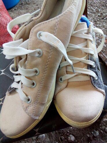 Личные вещи - Ивановка: Кроссовки и спортивная обувь