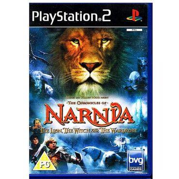Martin lion - Azərbaycan: NARNİA THE LİON.Ps2 üçün Playstation 2' ye aid istediyiniz oyunu