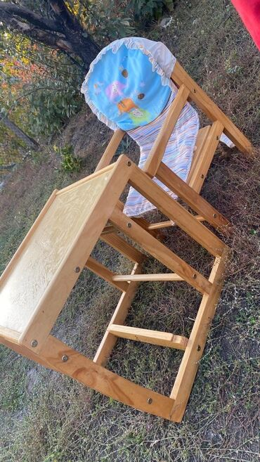 Продаётся детский стульчик