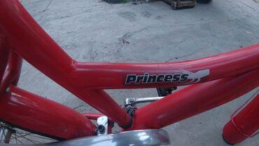 прицеп для велосипеда в Кыргызстан: Велосипеды
