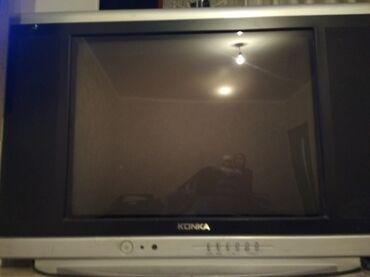 videokamera sony dvd в Кыргызстан: Продаю теловизор+санарип+DVD