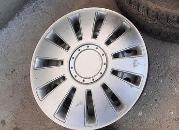 диски rota в Кыргызстан: 4 железные диски с колпаком. 4 дырок ставились на Нексию состояни