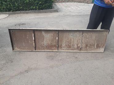 продажа кур несушек в бишкеке в Кыргызстан: Продаю металлическую опалубку. Общий размер 10.6 метров