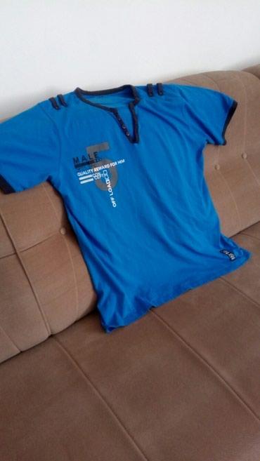Majica muska xl Nova Povoljno - Kucevo