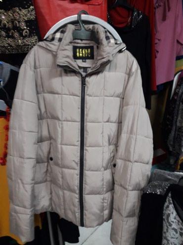 Продается почти новая мужская зимняя в Бишкек