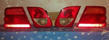 Продаю комплект задних фонарей ( в Бишкек