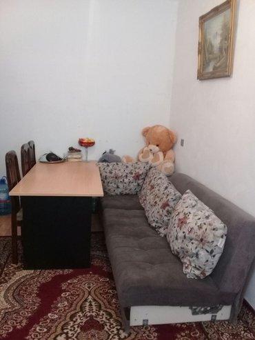 Bakı şəhərində Kreditle shexsi evimi tecili satiram.