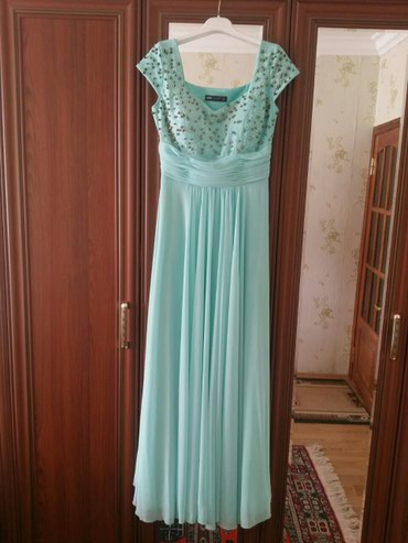 кортеж свадьба в Азербайджан: ПлатьеОдевали 1 раз на свадьбу, состояние как новое. Покупали за 120
