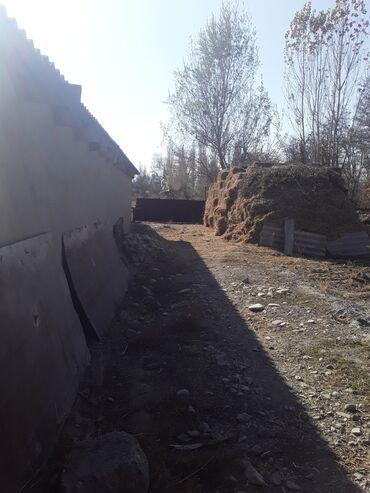 Продаю срочно дом живу таласская область Манас район село Покровка