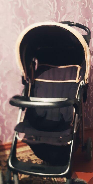 uşaq paltosu - Azərbaycan: Uşaq arabası. Yaxşı vəziyyətdıdir