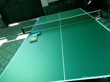 sport kofta в Кыргызстан: Теннис столу